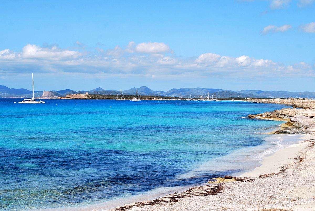 Noleggio Barche Isla de Espalmador - Navalia | Noleggia un Sogno
