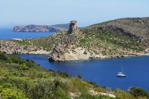 Isola di Cabrera