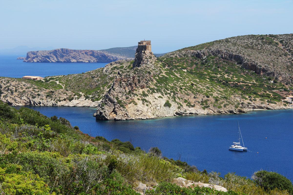 Noleggio Barche Isola di Cabrera - Navalia | Noleggia un Sogno
