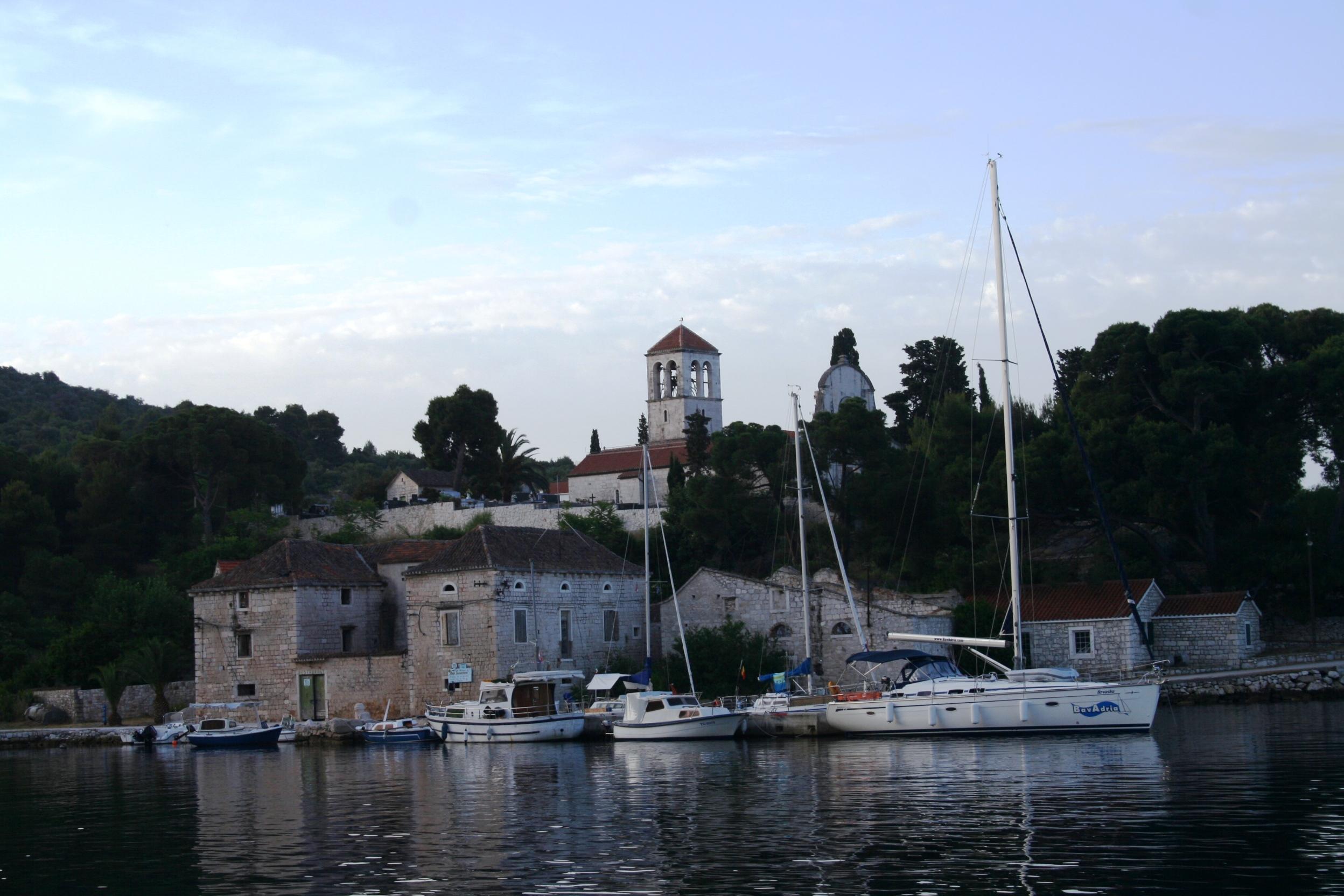 Noleggio Barche Isola di Drvenik Veli - Navalia | Noleggia un Sogno