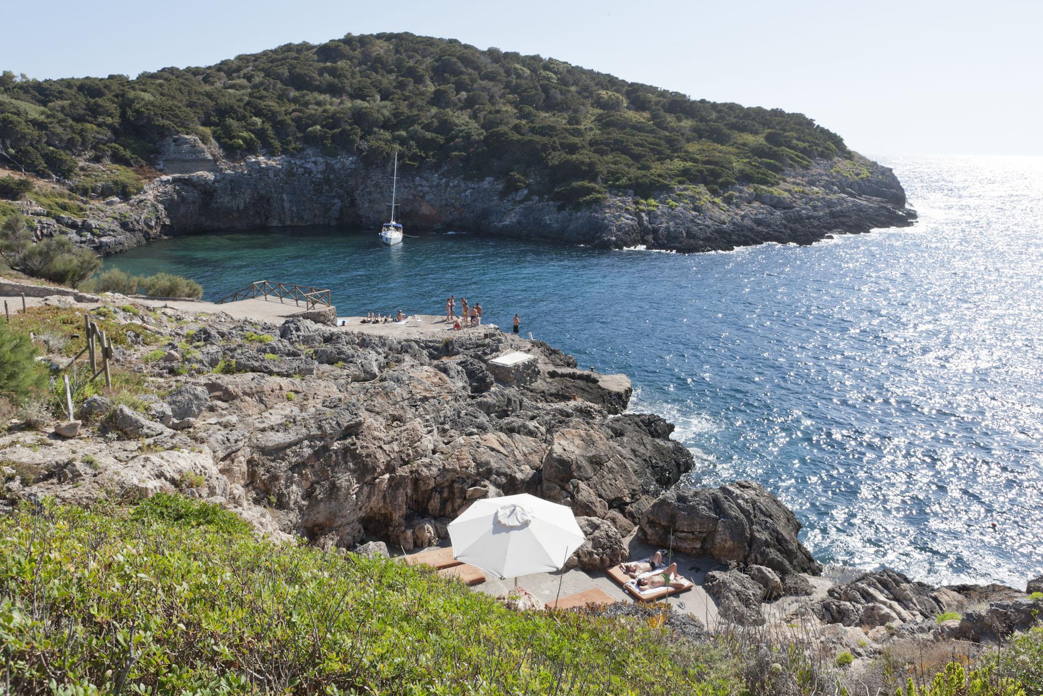 Noleggio Barche Isola di Giannutri - Navalia | Noleggia un Sogno
