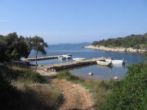 Isola di Olib