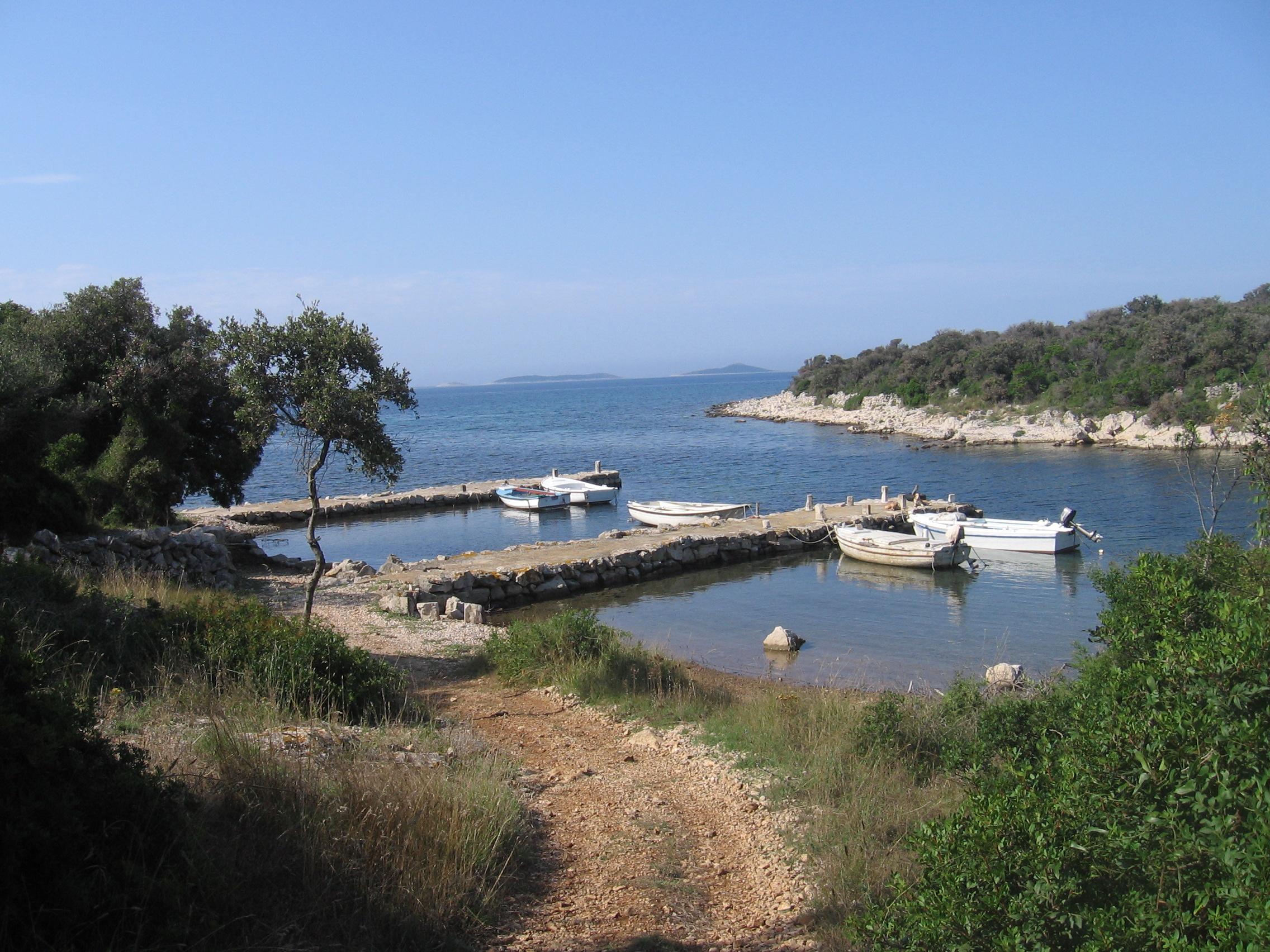 Noleggio Barche Isola di Olib - Navalia | Noleggia un Sogno