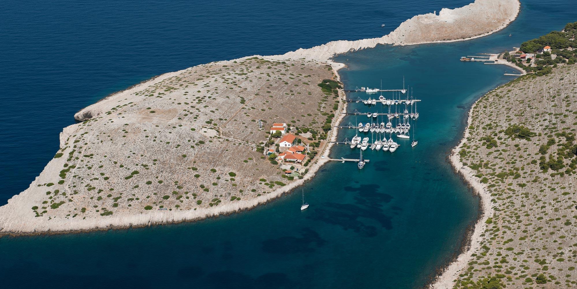 Noleggio Barche Isola di Piskera - Navalia | Noleggia un Sogno
