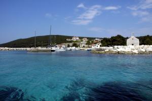 Isola di Premuda