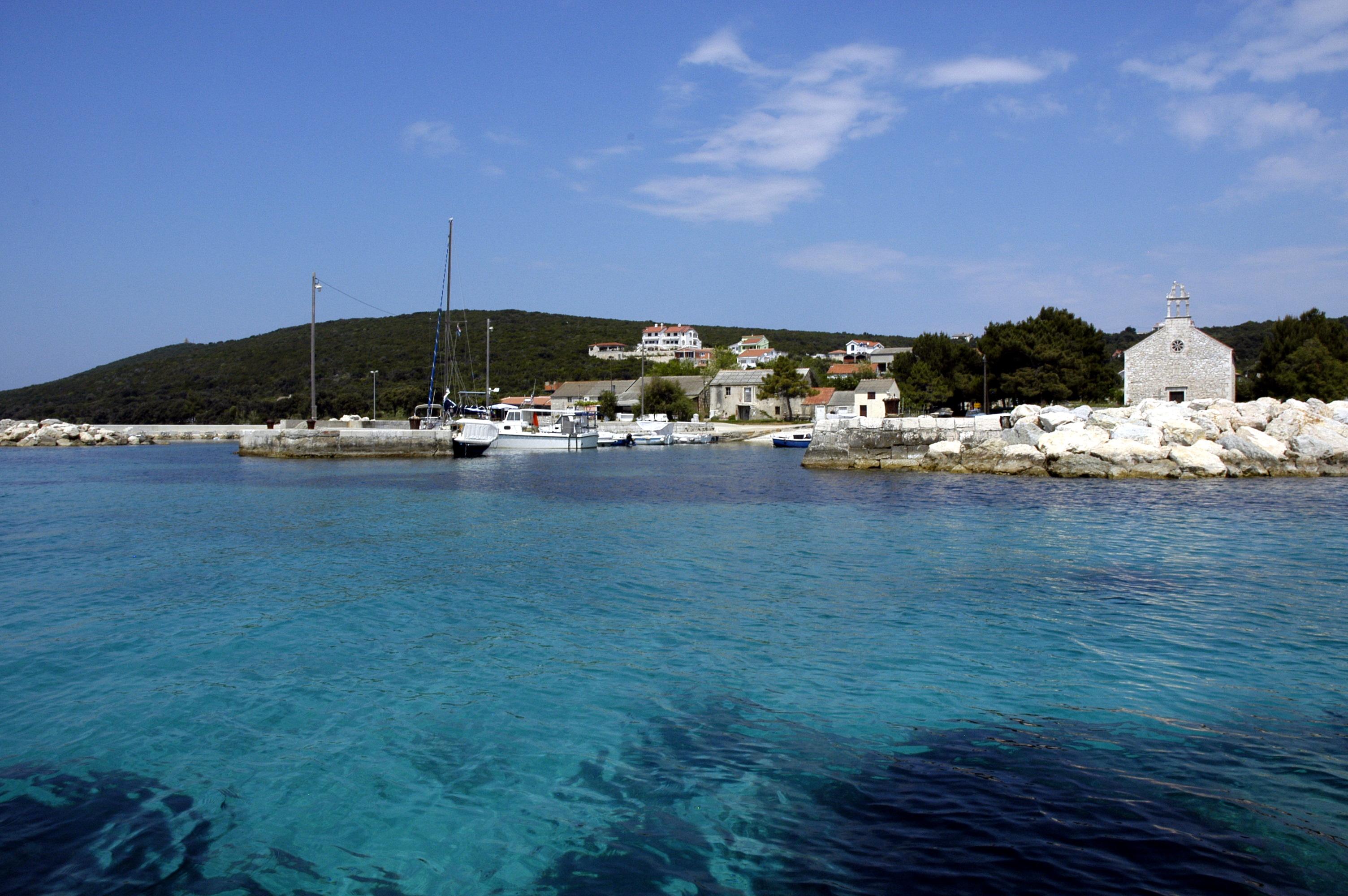Noleggio Barche Isola di Premuda - Navalia | Noleggia un Sogno