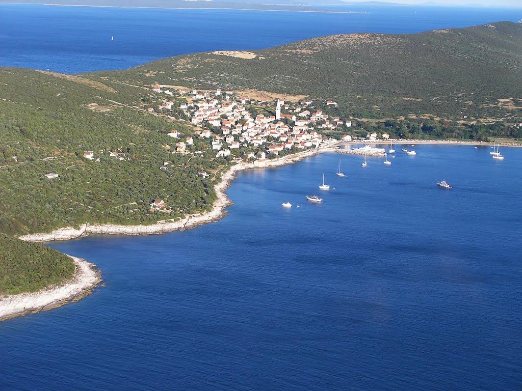 Noleggio Barche Isola di Unije - Navalia | Noleggia un Sogno