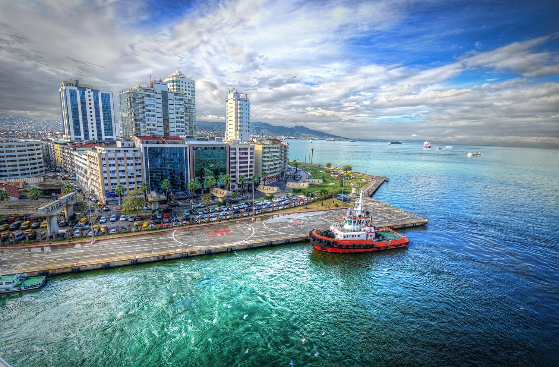 Noleggio Barche Izmir - Navalia | Noleggia un Sogno