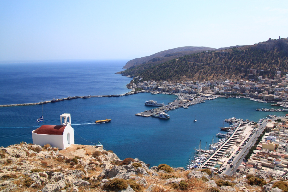 Noleggio Barche Kalimnos – Isola di Kalimnos - Navalia | Noleggia un Sogno