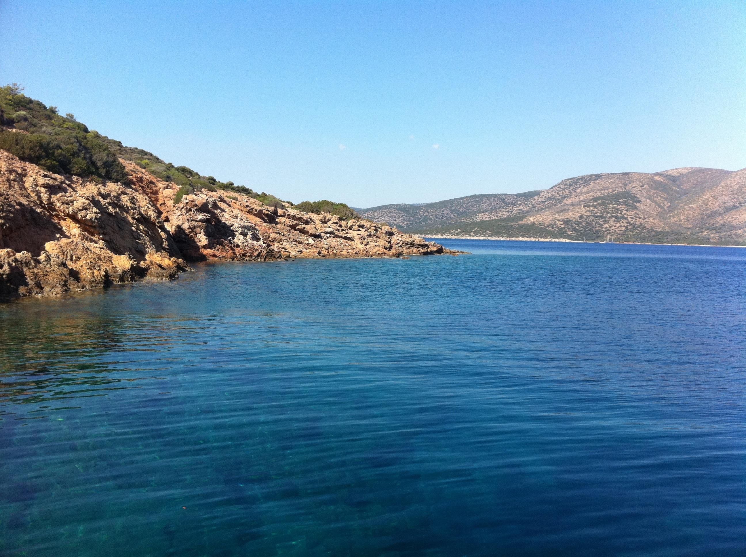 Noleggio Barche Isola di Karaada - Navalia | Noleggia un Sogno