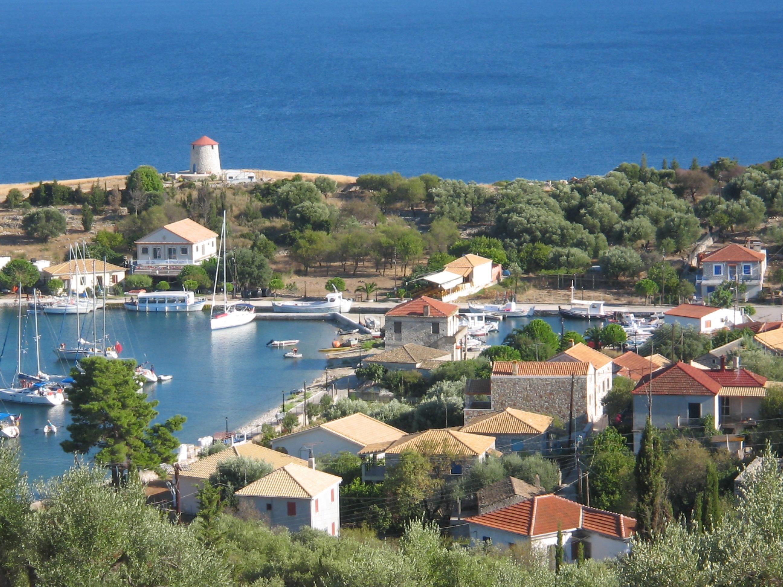 Noleggio Barche Isola di Kastos - Navalia | Noleggia un Sogno