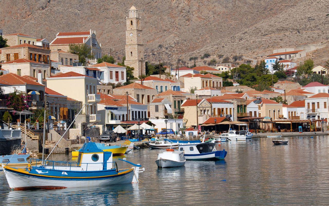 Noleggio Barche Isola di Khalki - Navalia | Noleggia un Sogno