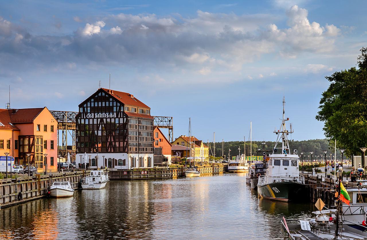 Noleggio Barche Klaipėda - Navalia | Noleggia un Sogno