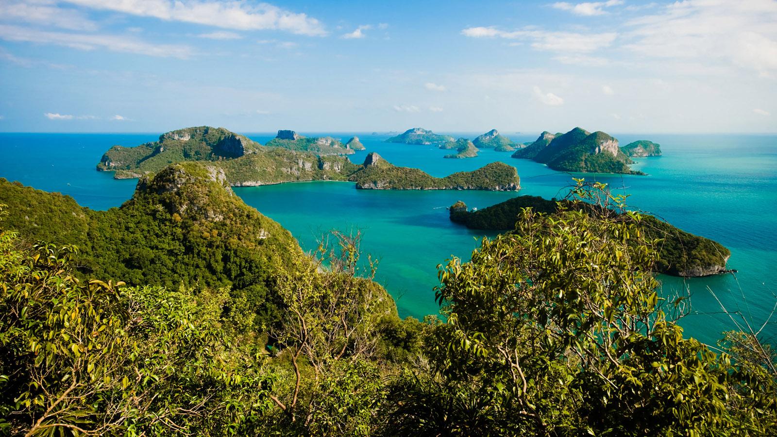 Noleggio Barche Koh Dam Kai - Navalia | Noleggia un Sogno