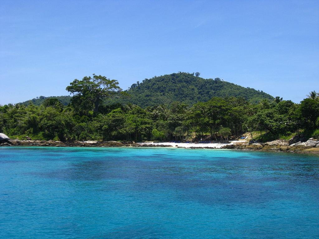 Noleggio Barche Koh Lawa - Navalia | Noleggia un Sogno