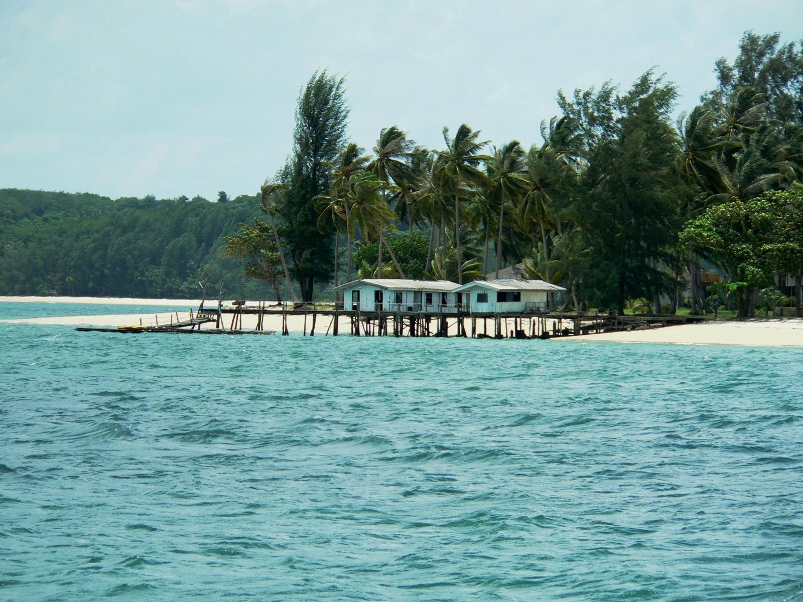 Noleggio Barche Koh Nakha Noi - Navalia | Noleggia un Sogno