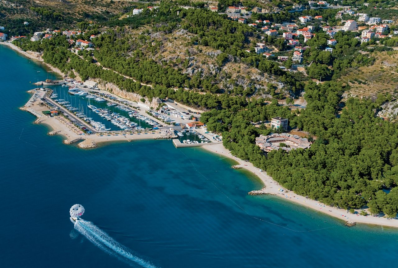 Noleggio Barche Krvavica - Navalia | Noleggia un Sogno