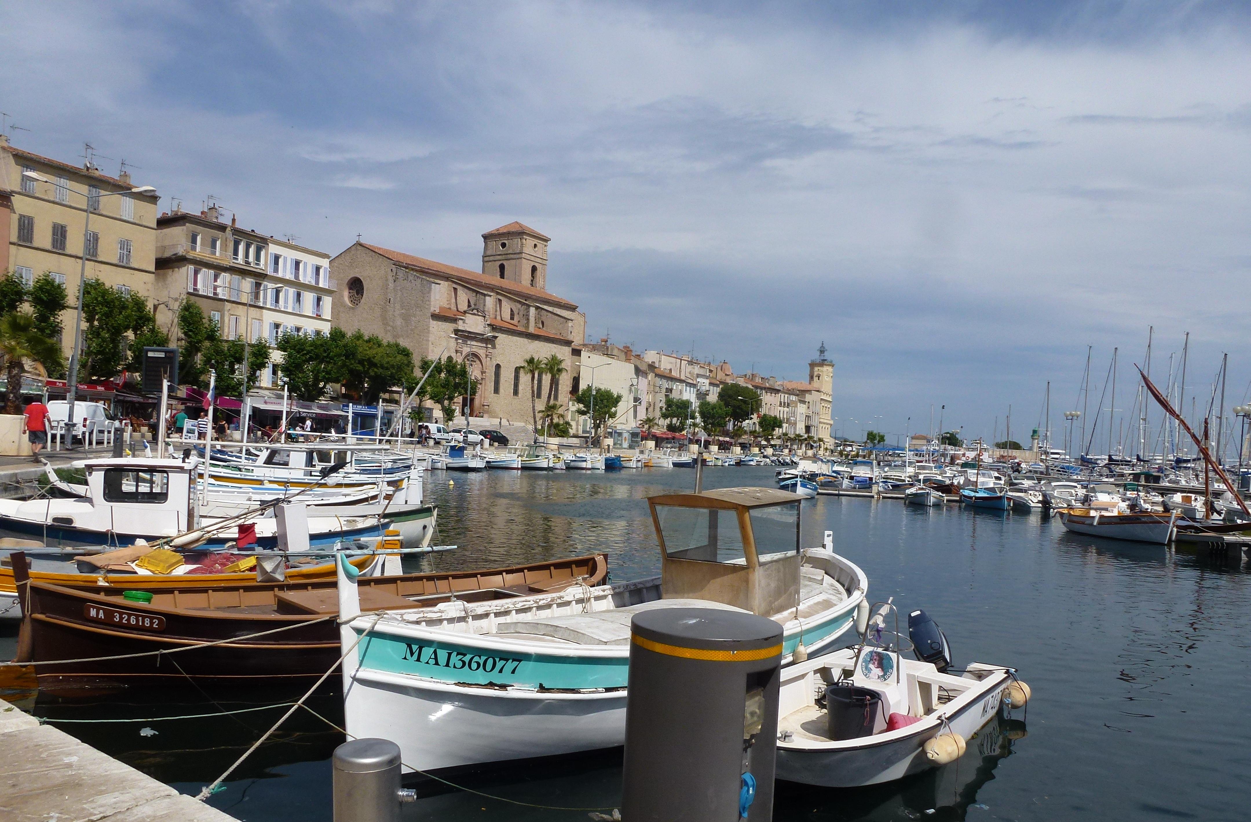 Noleggio Barche La Ciotat - Navalia   Noleggia un Sogno