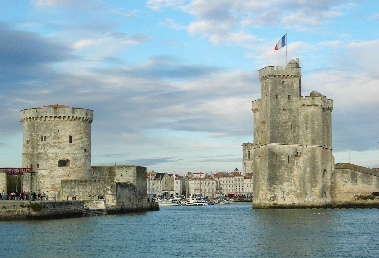 Noleggio Barche La Rochelle - Navalia | Noleggia un Sogno