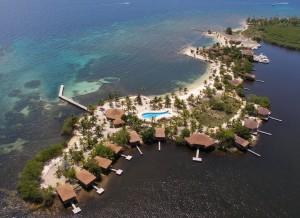 Laguna Cay