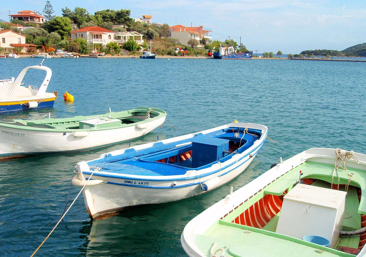 Noleggio Barche Lavrion (Atene) - Navalia | Noleggia un Sogno