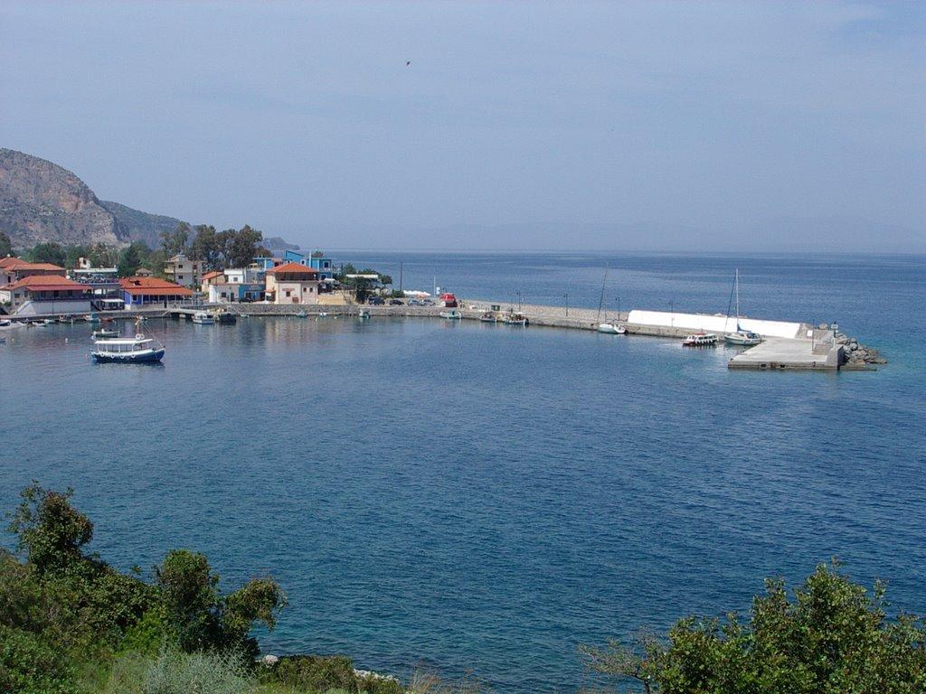 Noleggio Barche Leonidio – Plaka - Navalia | Noleggia un Sogno