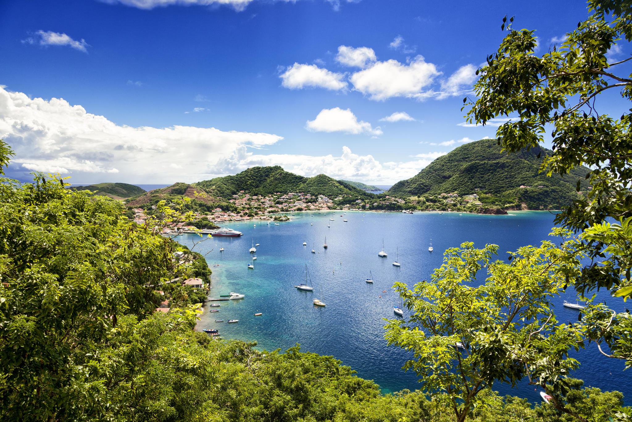 Noleggio Barche Les Saintes - Navalia | Noleggia un Sogno
