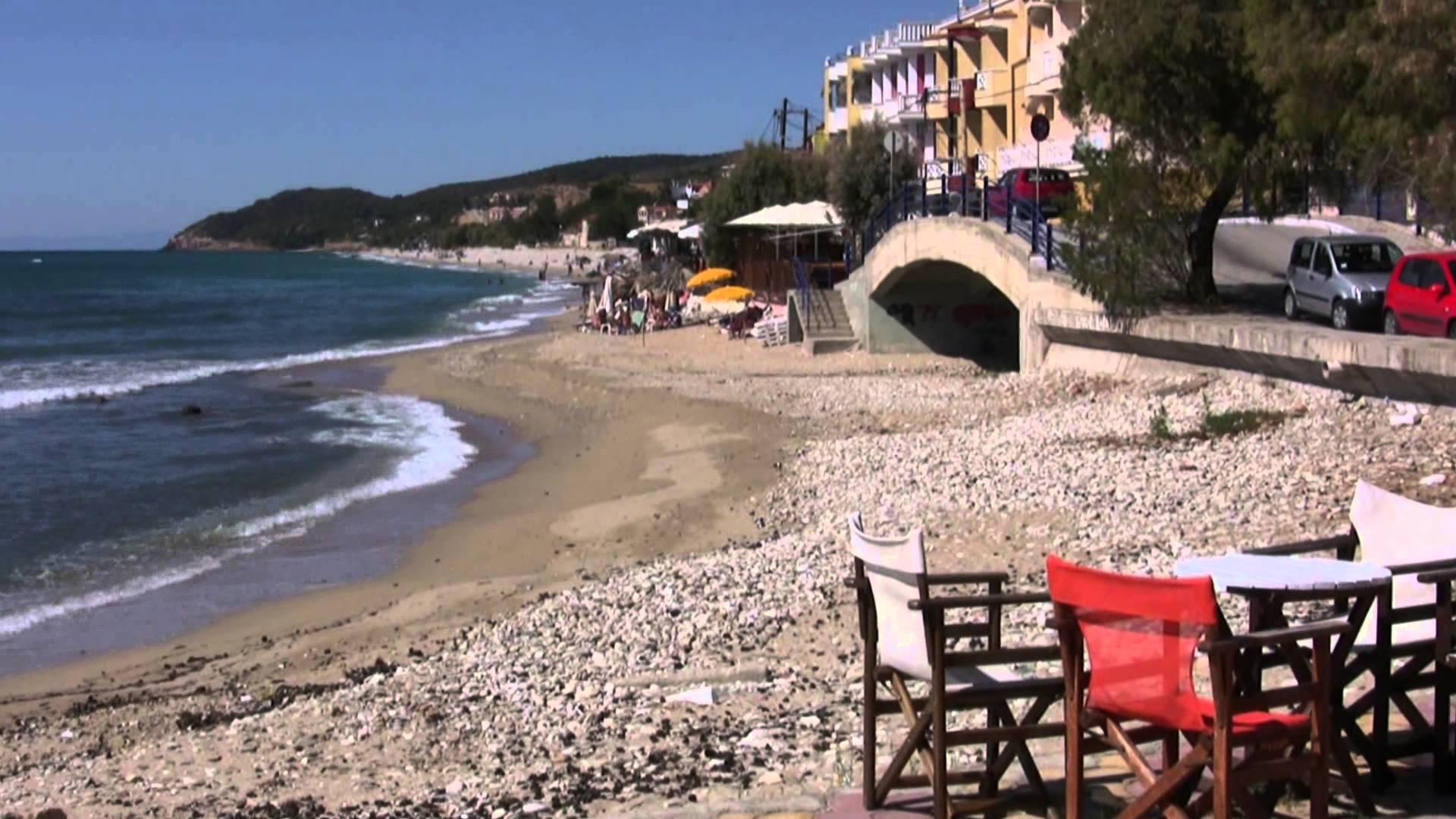 Noleggio Barche Limenaria – Isola di Thassos - Navalia | Noleggia un Sogno