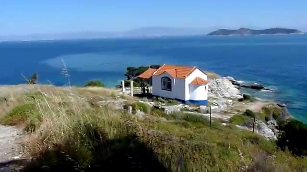 Noleggio Barche Limenas – Isola di Thassos - Navalia   Noleggia un Sogno