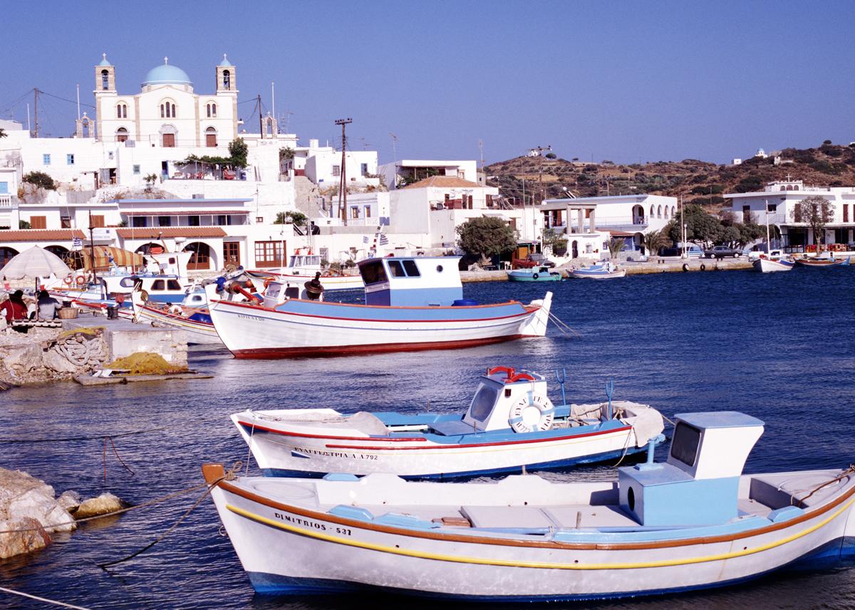 Noleggio Barche Isola di Lipsi - Navalia | Noleggia un Sogno
