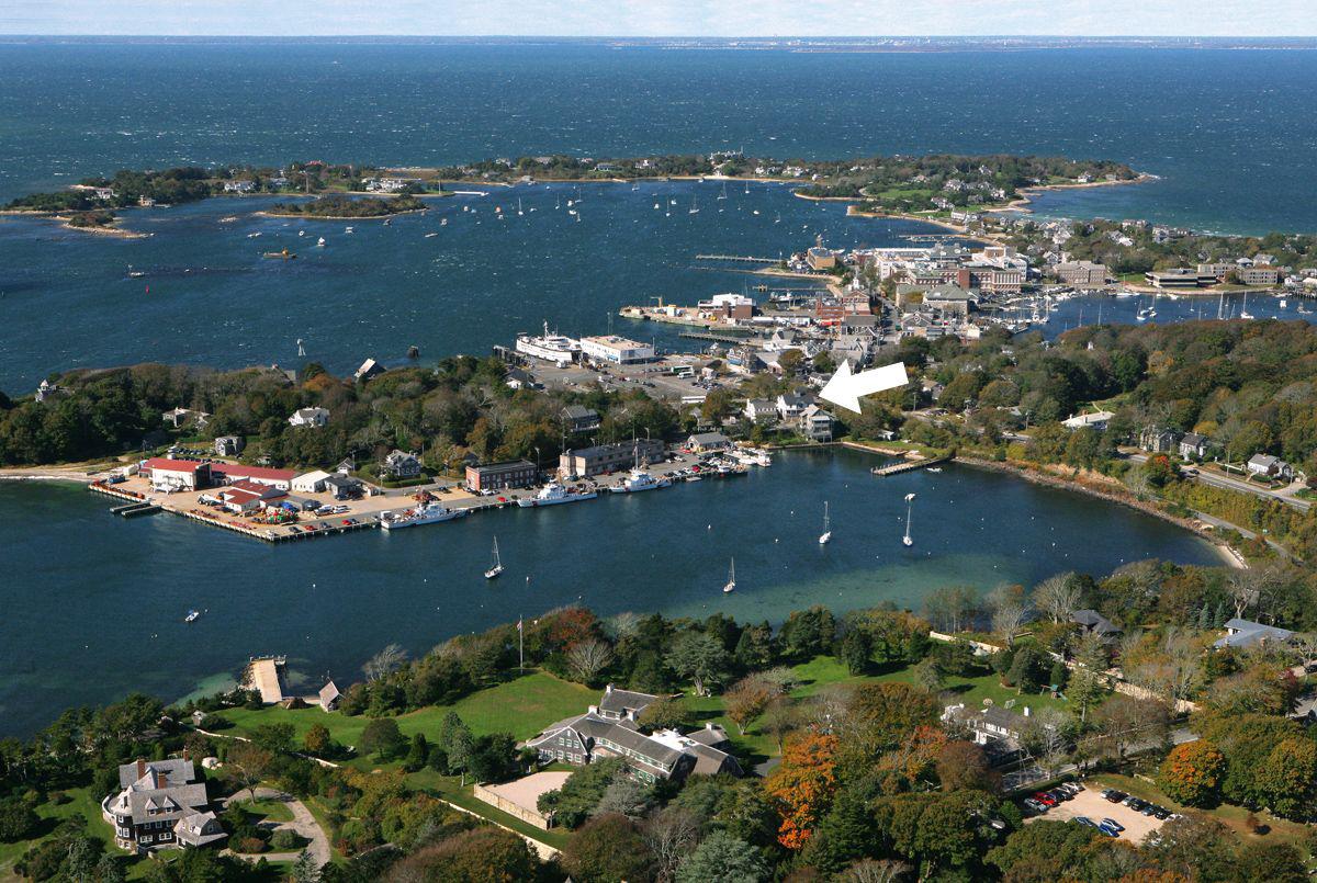 Noleggio Barche Little Harbour - Navalia | Noleggia un Sogno