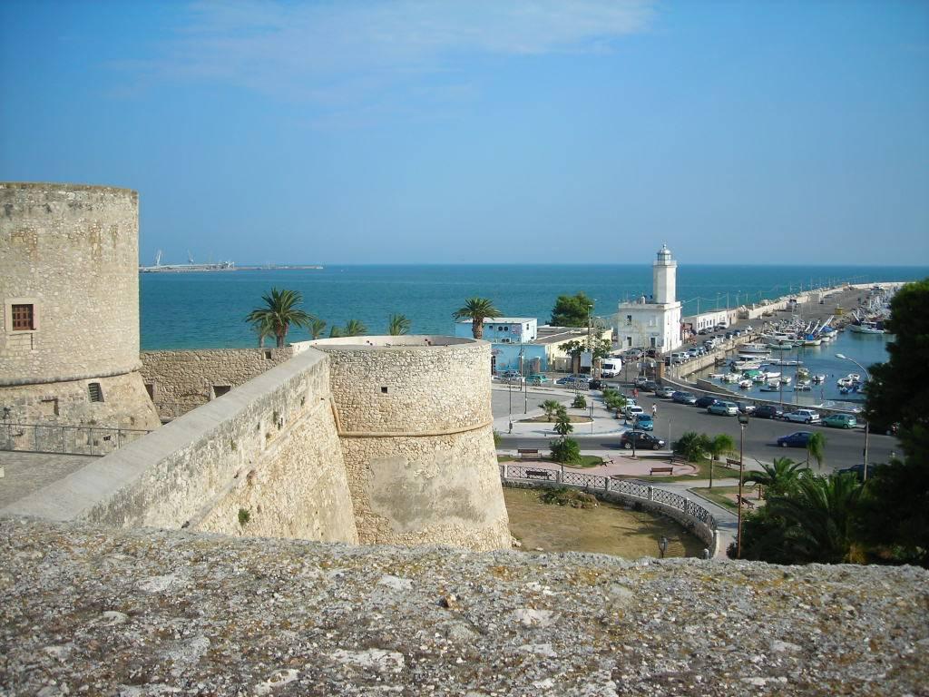 Noleggio Barche Manfredonia - Navalia   Noleggia un Sogno