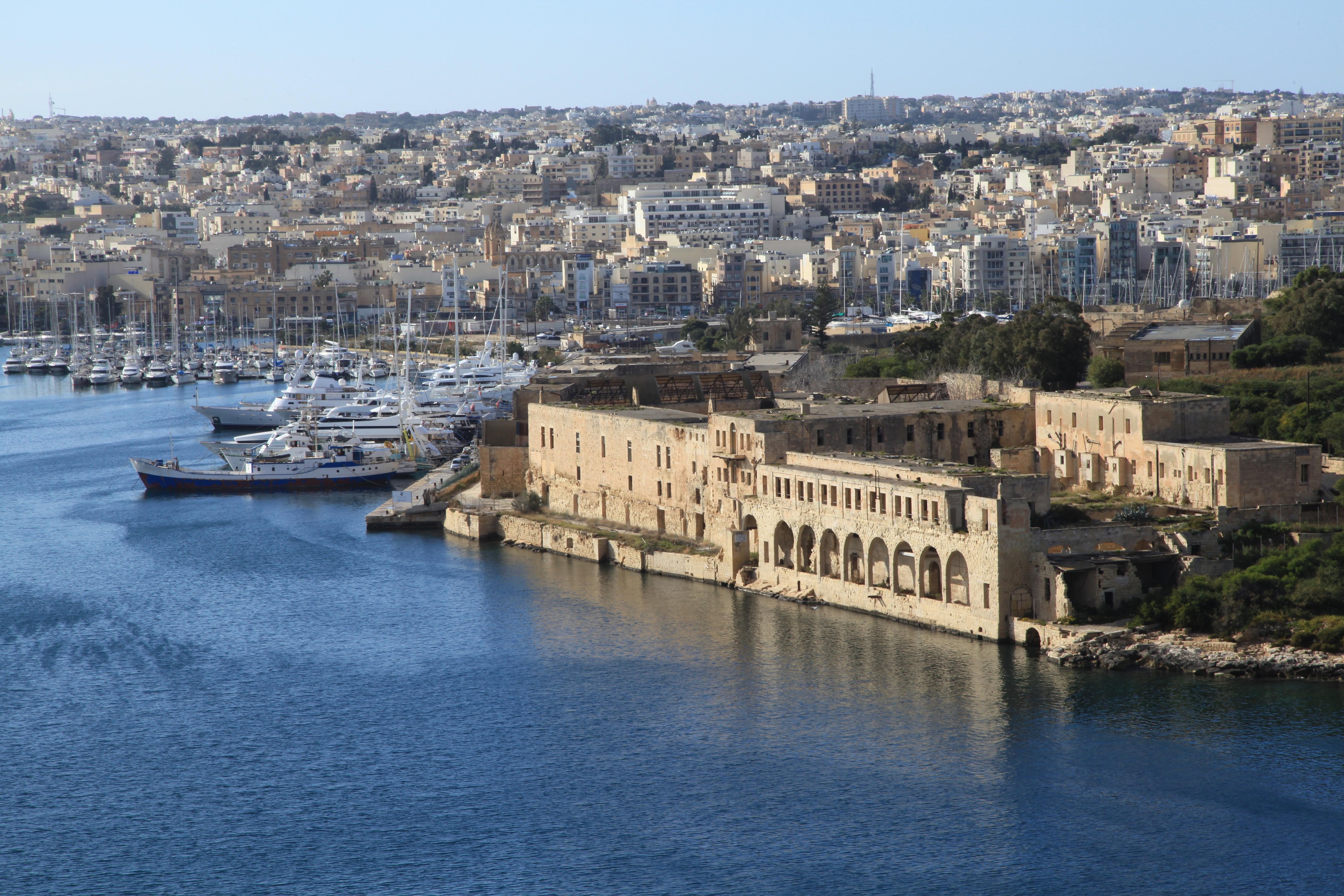 Noleggio Barche Manoel Island Marina – Gzira - Navalia | Noleggia un Sogno
