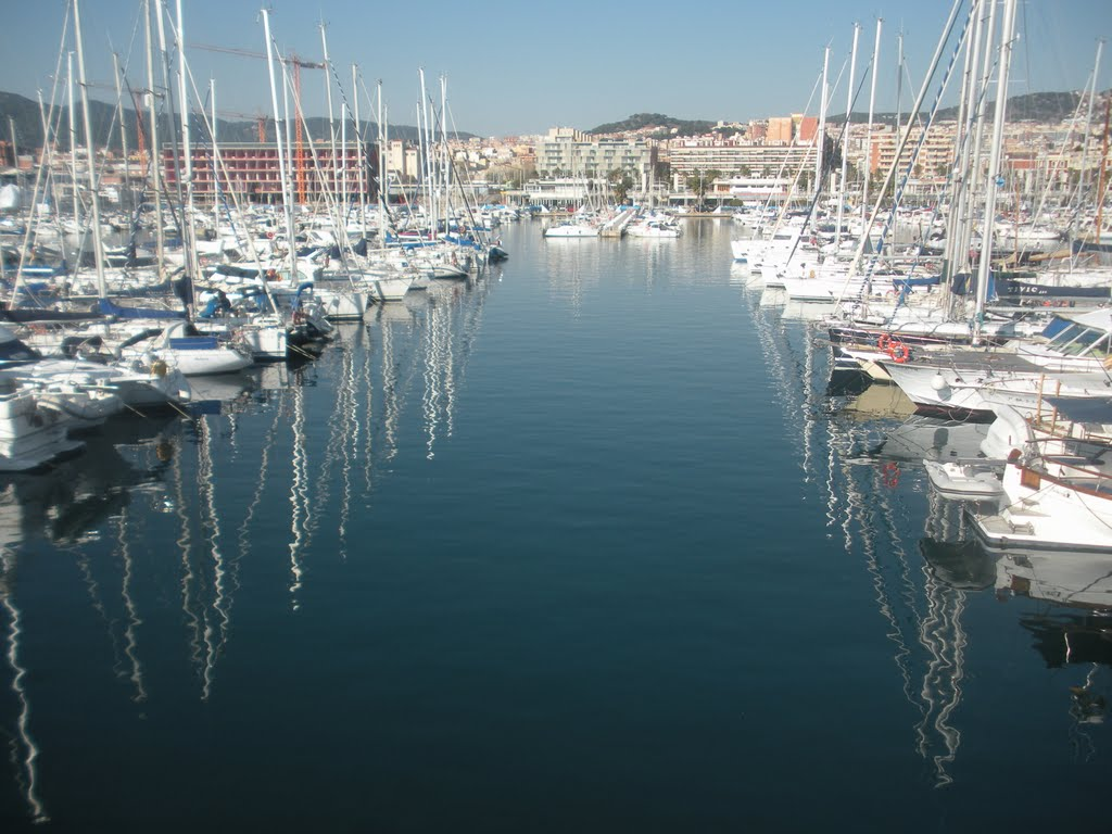 Noleggio Barche Mataro - Navalia | Noleggia un Sogno