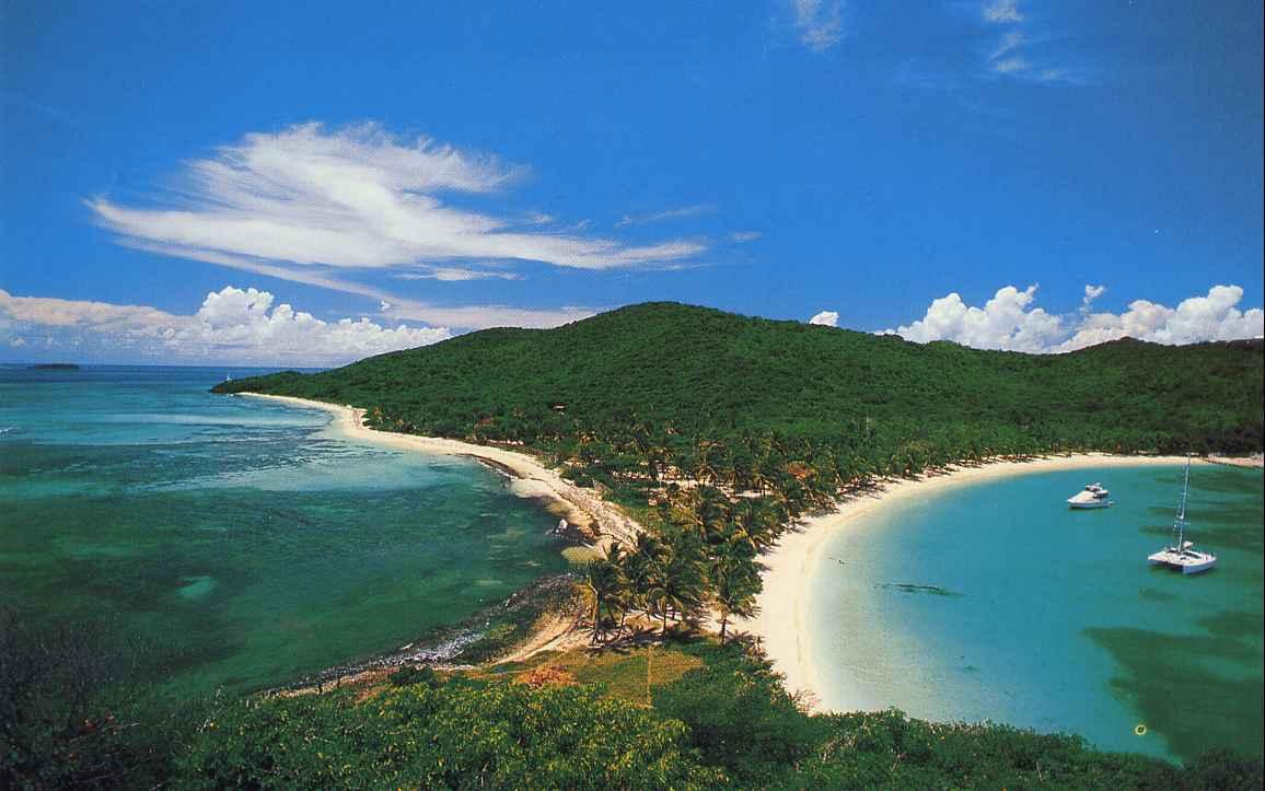 Noleggio Barche Mayreau Island - Navalia | Noleggia un Sogno