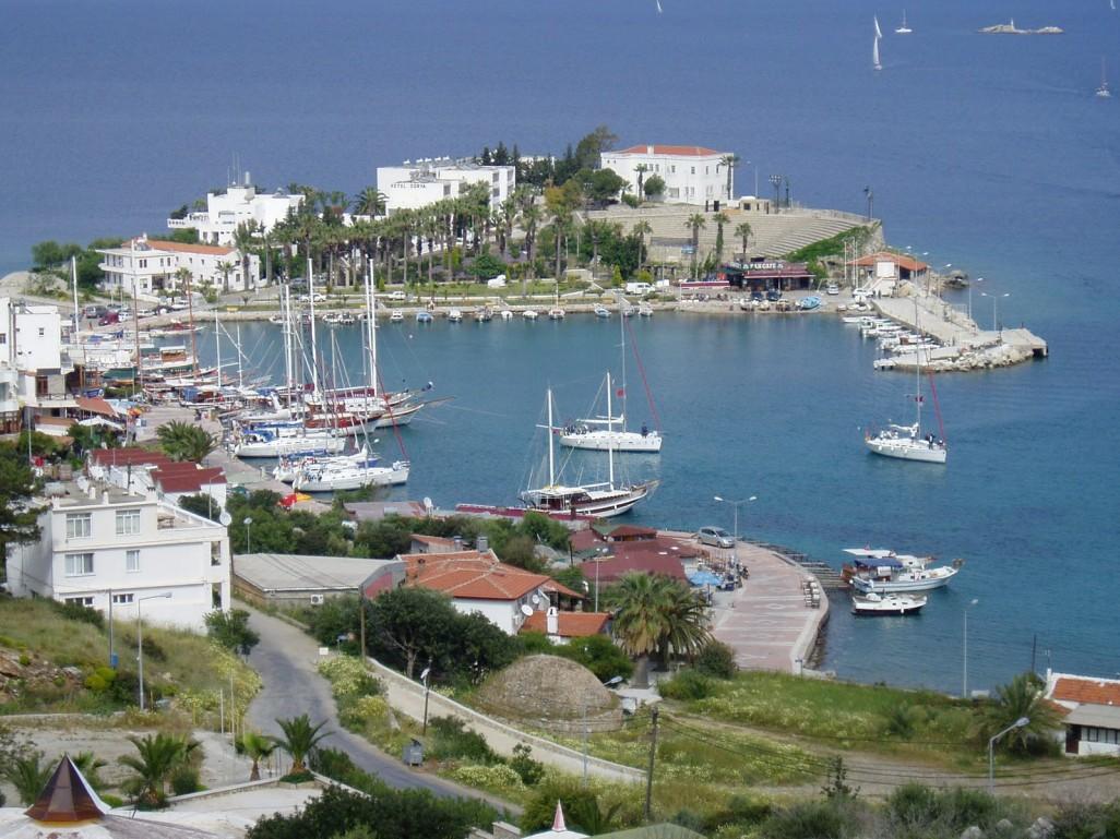 Noleggio Barche Mersincik - Navalia | Noleggia un Sogno