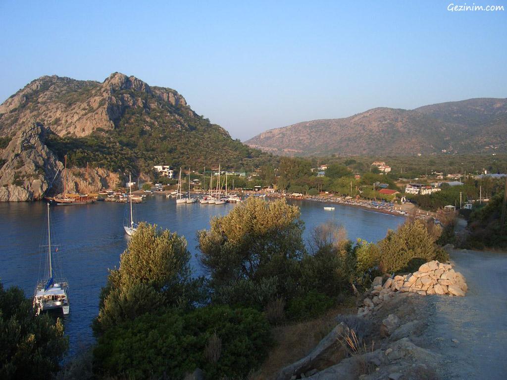 Noleggio Barche Mesudiye - Navalia | Noleggia un Sogno
