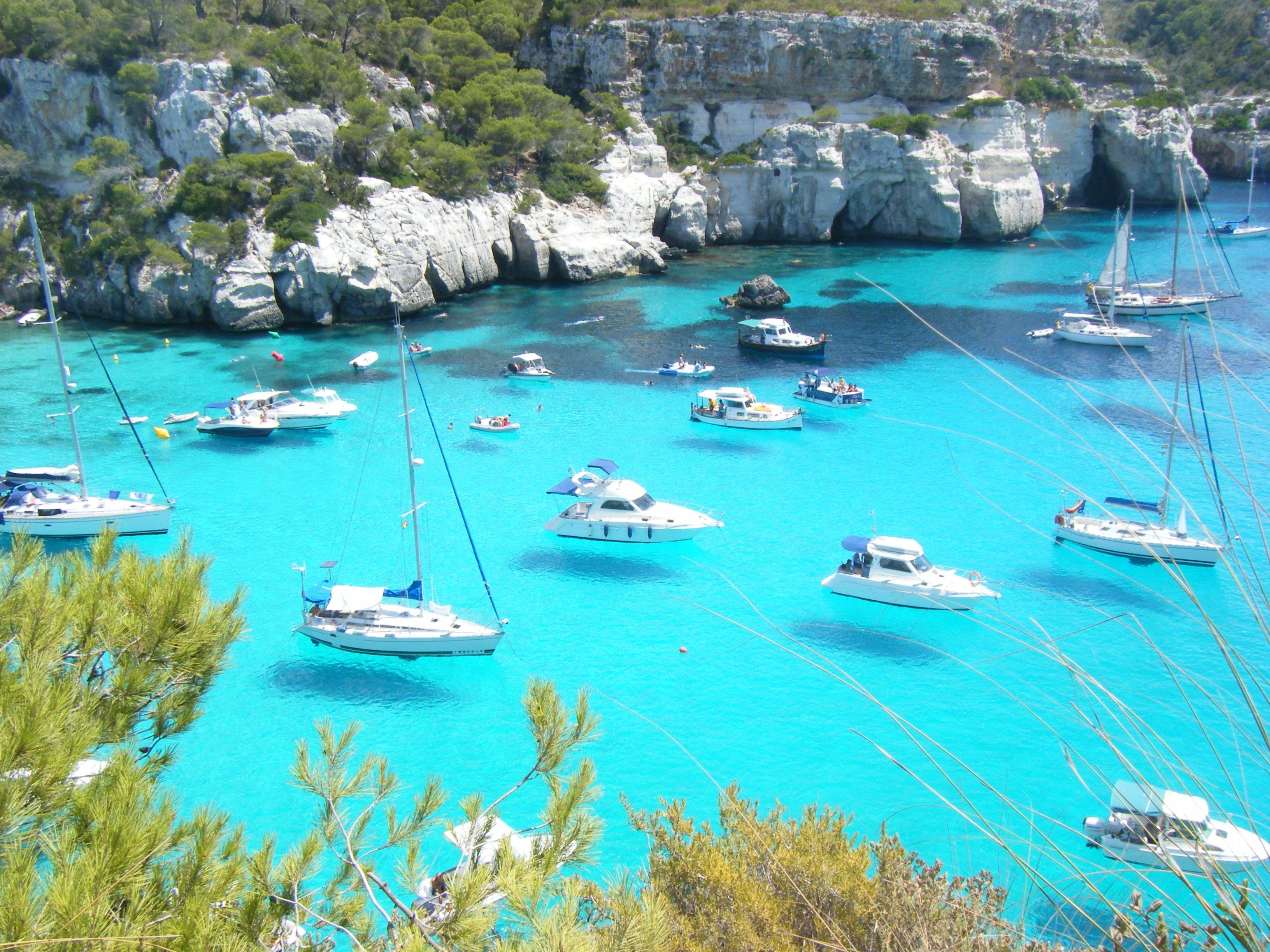 Noleggio Barche Minorca - Navalia | Noleggia un Sogno