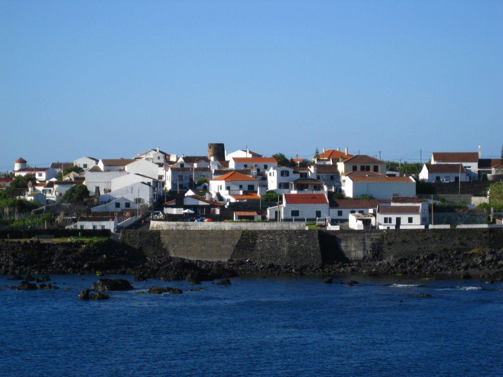 Noleggio Barche Mosteiros - Navalia | Noleggia un Sogno