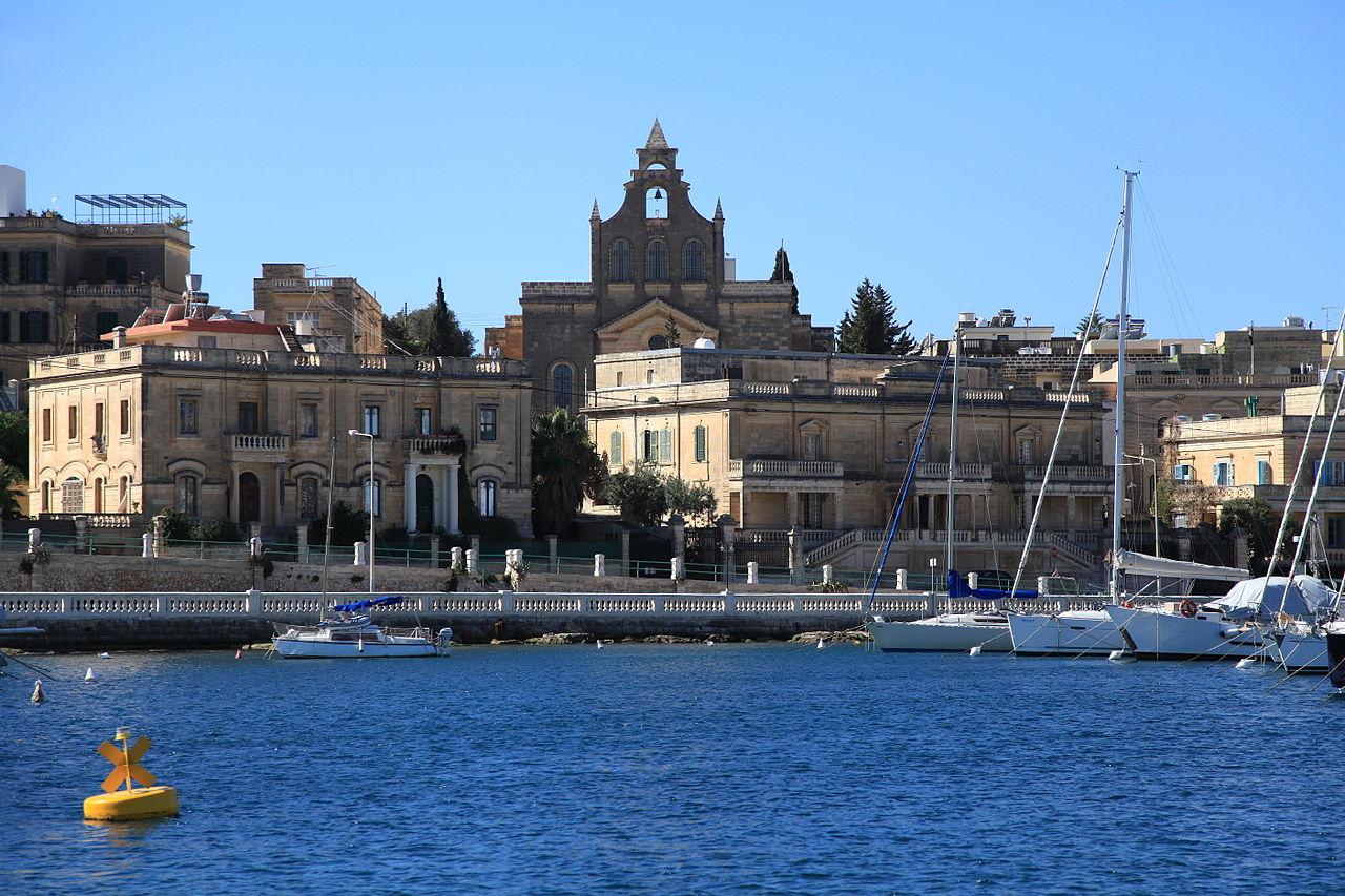 Noleggio Barche Msida Marina – Gzira - Navalia   Noleggia un Sogno