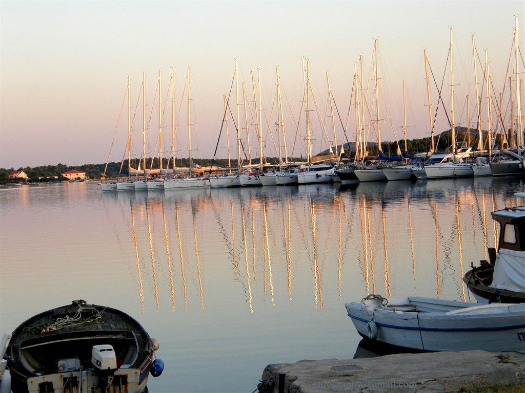 Noleggio Barche Murter Hramina - Navalia | Noleggia un Sogno