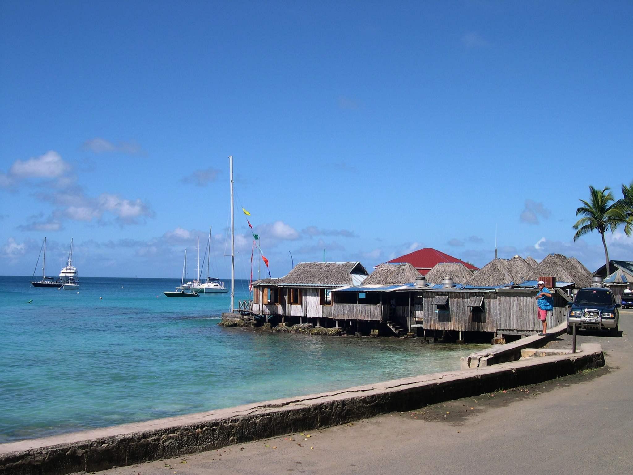 Noleggio Barche Mustique Island - Navalia | Noleggia un Sogno