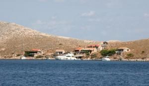 Opat - Isola di Dugi Otok