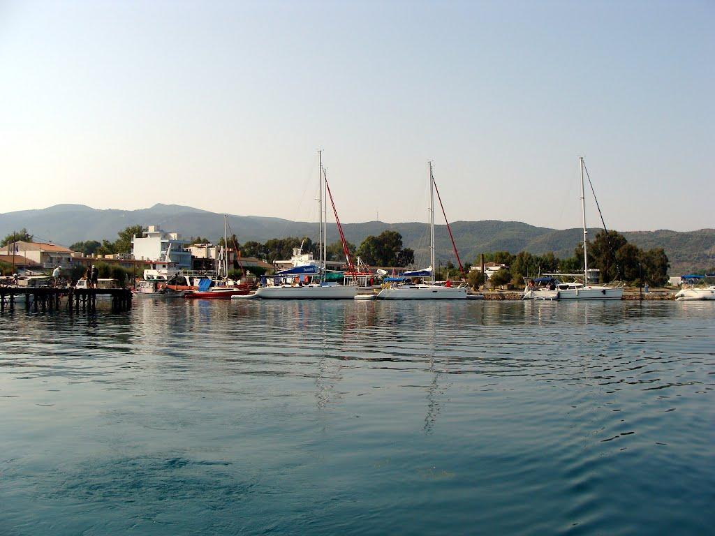 Noleggio Barche Oreoi - Navalia | Noleggia un Sogno