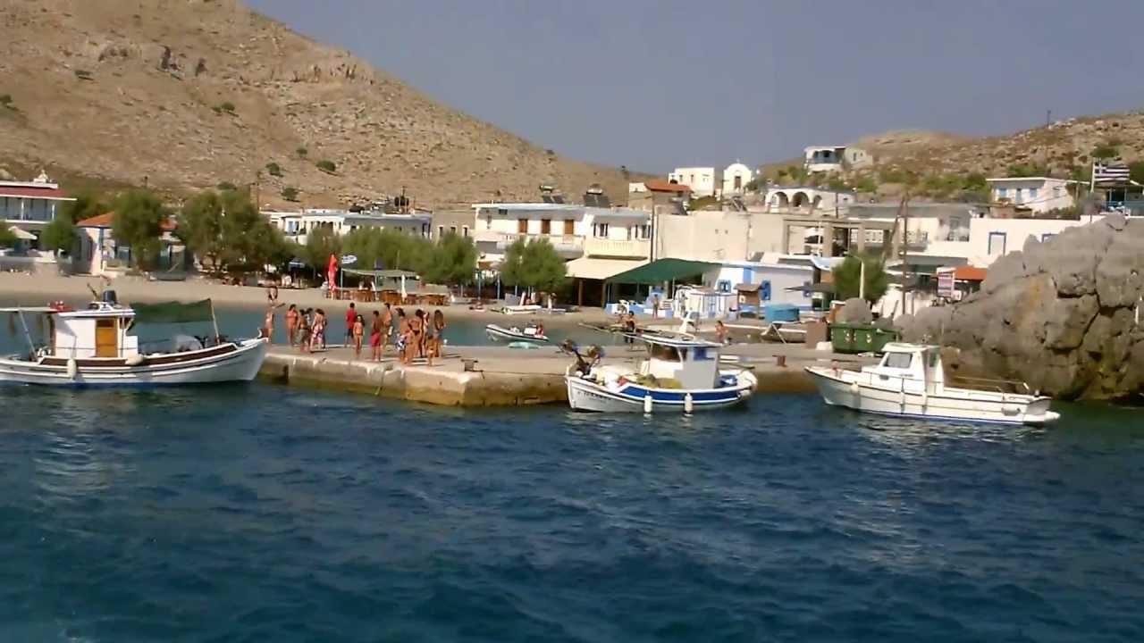Noleggio Barche Isola di Pserimos - Navalia   Noleggia un Sogno