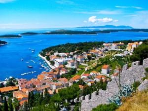 Paklinski Otoci - Isola di Hvar