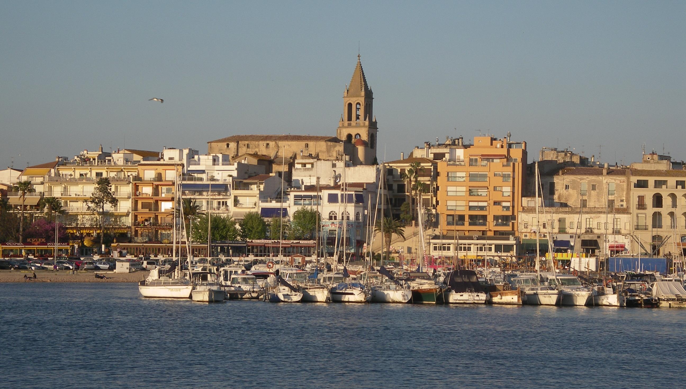 Noleggio Barche Palamos - Navalia | Noleggia un Sogno