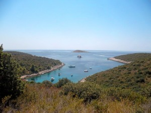Palmizana - Isola di Pakleni