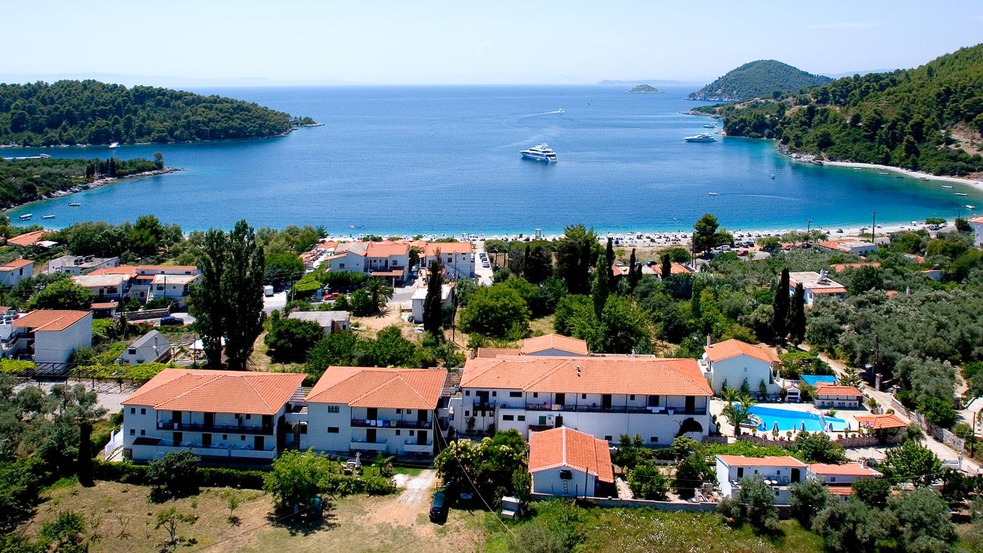 Noleggio Barche Panormos – Isola di Skopelos - Navalia | Noleggia un Sogno