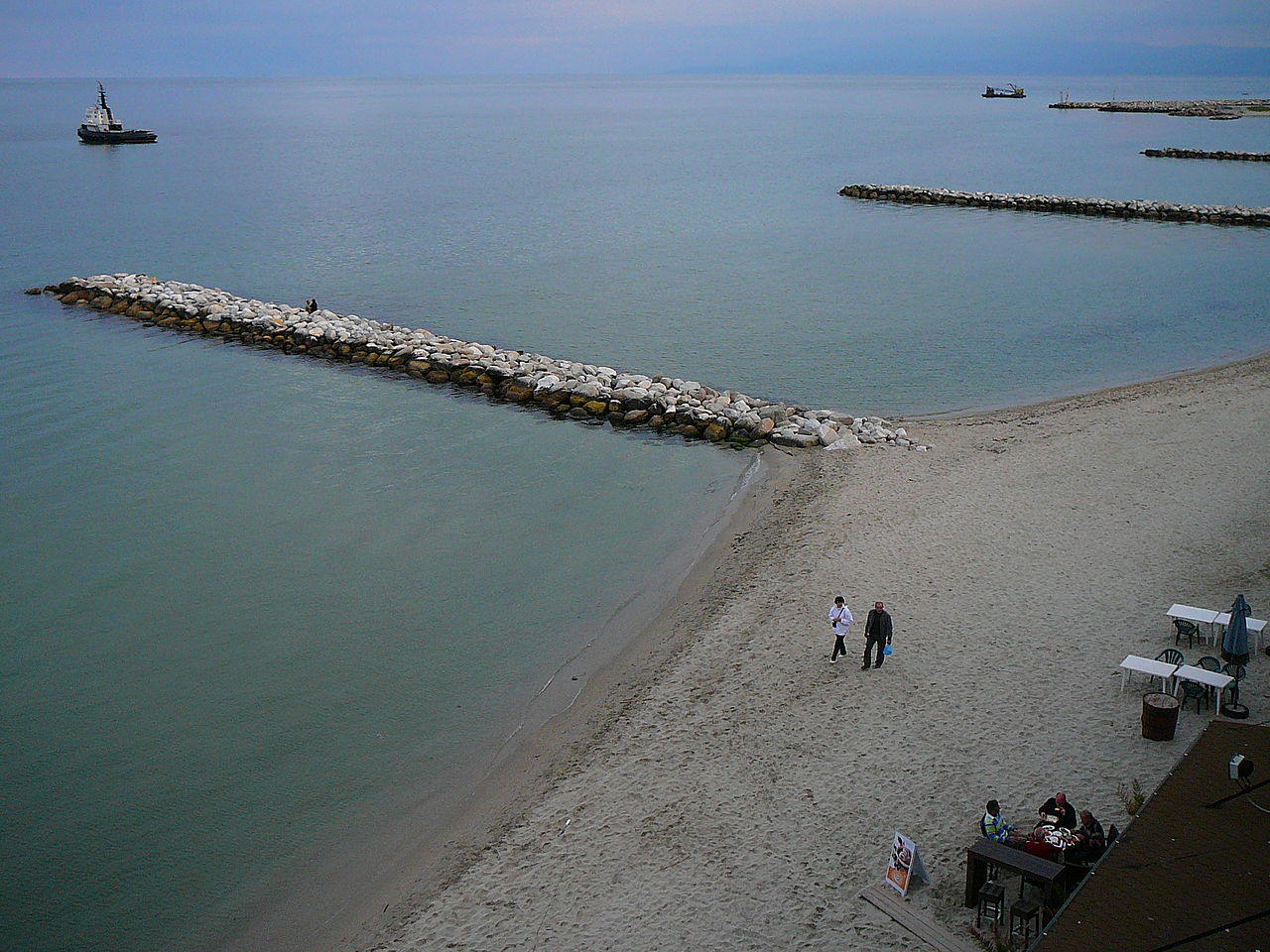 Noleggio Barche Paralia - Navalia | Noleggia un Sogno